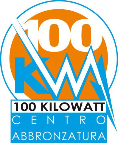 100 KILOWATT - Sconto del 10%