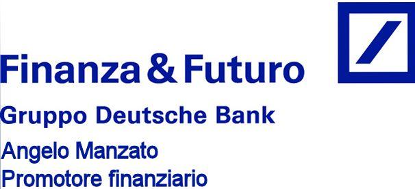 Finanza & Futuro - Rag. Angelo Manzato