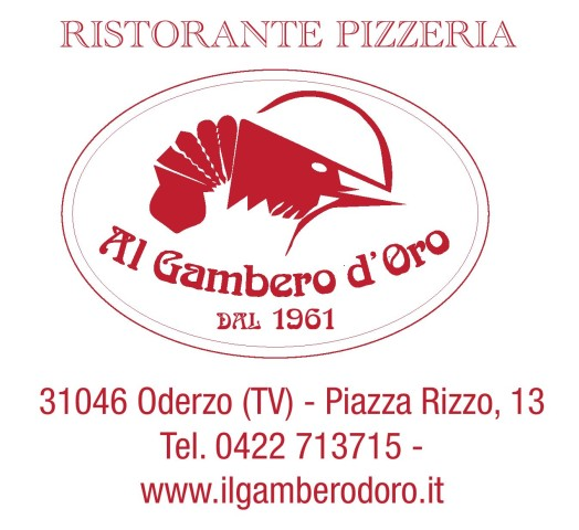 AL GAMBERO D'ORO - Ristorante Pizzeria - Sconto del 10% su ristorazione
