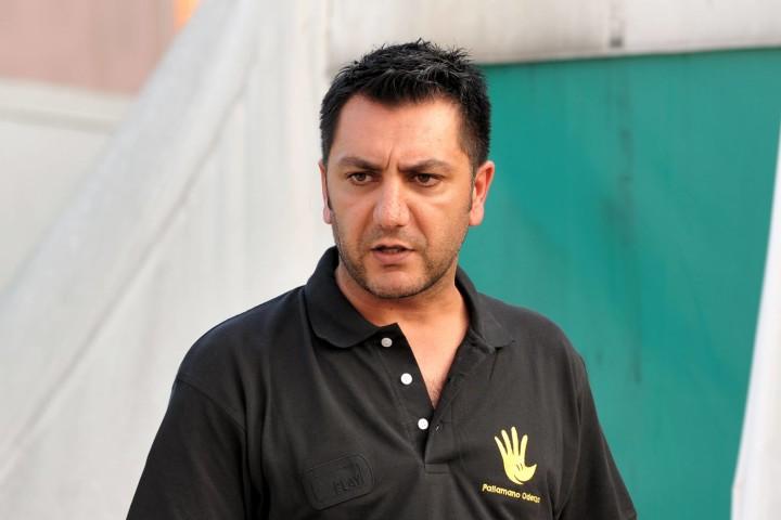 Angelo Bufardeci - Pallamano Oderzo