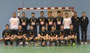 Serie B - Pallamano Oderzo