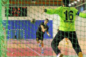 H.Team San Vito vs Pallamano Oderzo