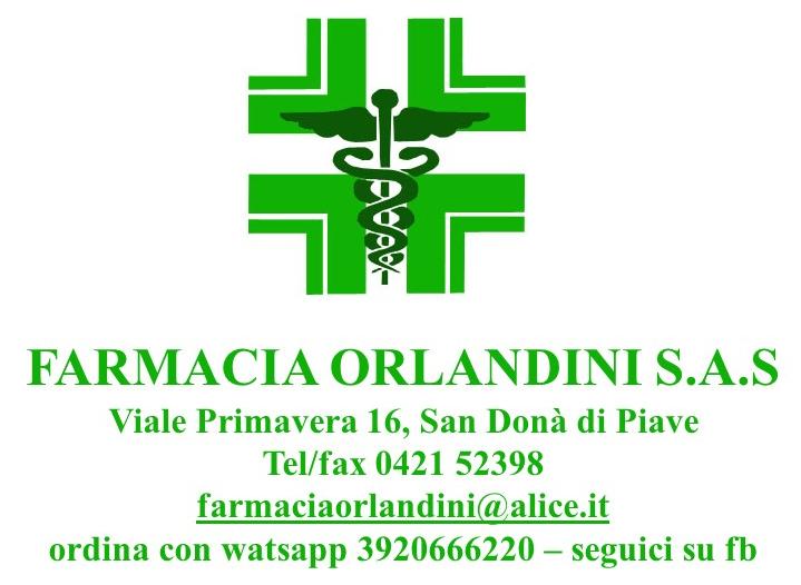 FARMACIA ORLANDINI - Sconto del 10% escluso ricette
