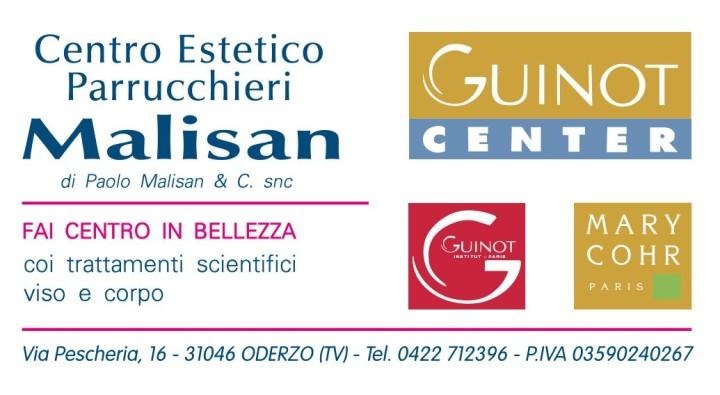 Centro Estetico Parrucchieri Malisan