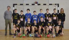 Under 14 Maschile - Pallamano Oderzo