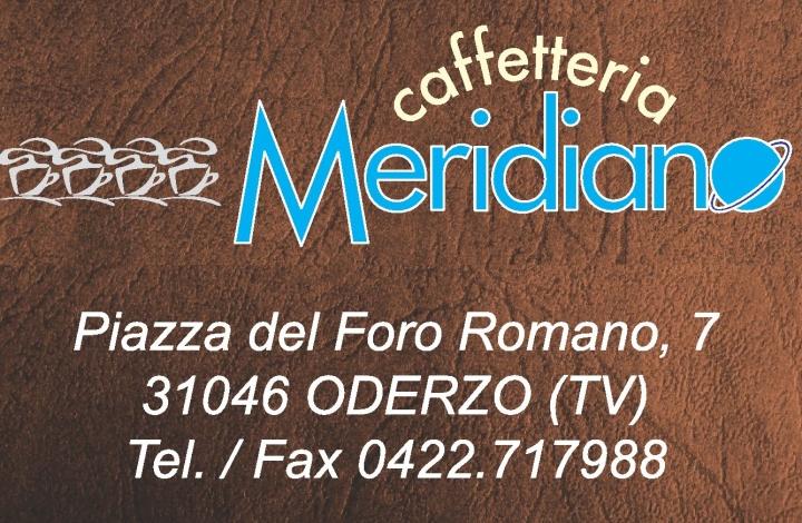 Meridiano - Caffetteria - Sconto del 10% su ristorazione