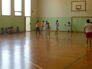 III Torneo Promozionale Scolastico - Collegio Brandolini