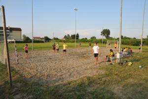 Pallamano Oderzo - Beach Handball