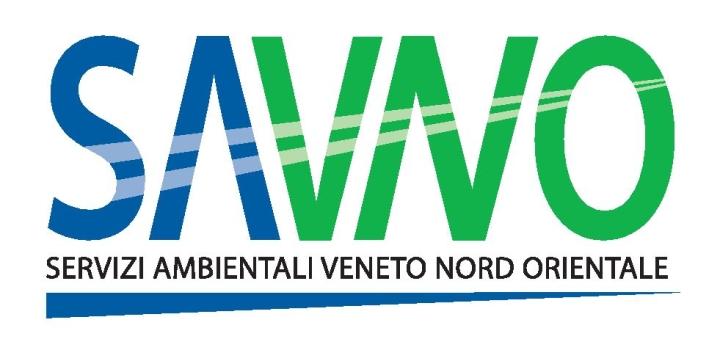 SAVNO - Servizi Ambientali Veneto Nord Orientale