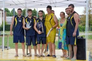 1° Torneo Beach Handball Oderzo