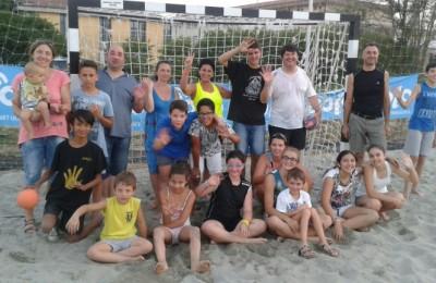 Beach Handball - Pallamano Oderzo