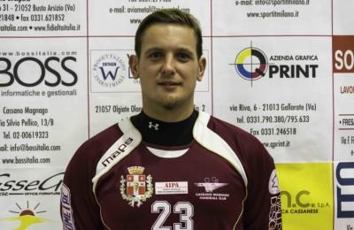 ELVIS RADOVCIC