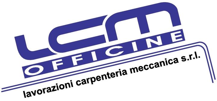 LCM - Lavorazione Carpenteria Metallica