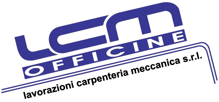 LCM Srl - Officina Costruzioni Meccaniche