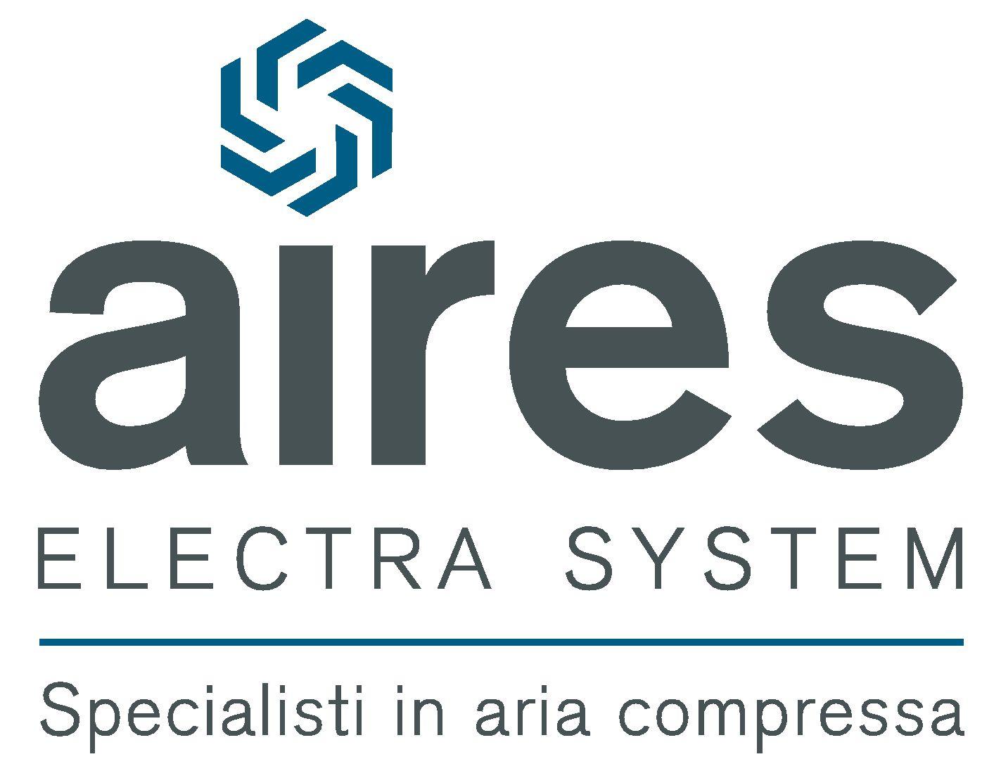 Aires Electra System - Impianti ad aria compressa