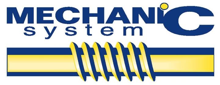 Mechanic System Srl - Lavorazioni Meccaniche di Precisione